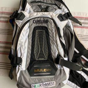 Camelbak pack